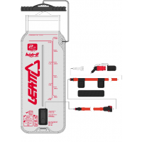 LEATT BLADDER KIT FLAT CLEANTECH 2.0L/70OZ